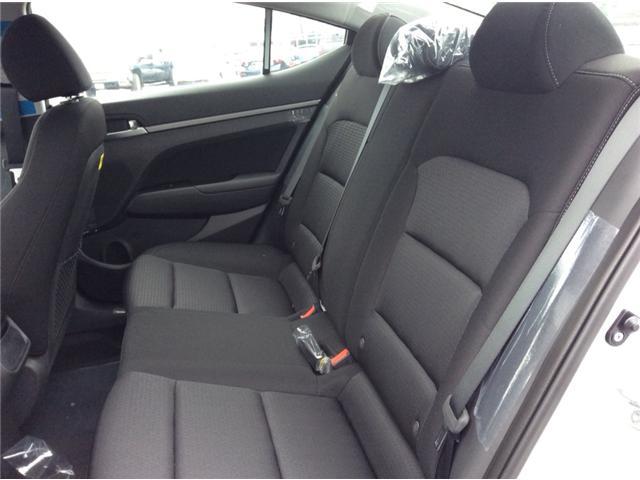 2018 Hyundai Elantra GL SE (Stk: R85117) in Ottawa - Image 13 of 23