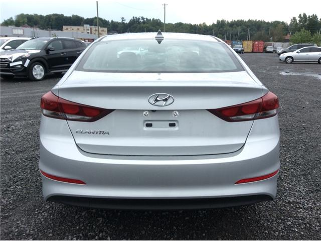 2018 Hyundai Elantra GL SE (Stk: R85117) in Ottawa - Image 16 of 23