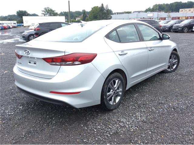 2018 Hyundai Elantra GL SE (Stk: R85117) in Ottawa - Image 17 of 23