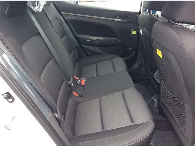 2018 Hyundai Elantra GL SE (Stk: R85117) in Ottawa - Image 18 of 23