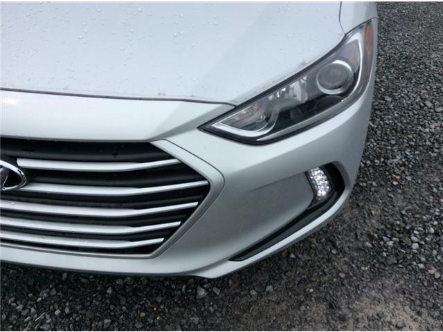 2018 Hyundai Elantra GL SE (Stk: R85117) in Ottawa - Image 22 of 23