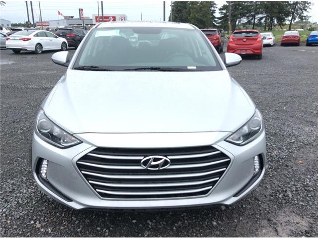 2018 Hyundai Elantra GL SE (Stk: R85117) in Ottawa - Image 23 of 23