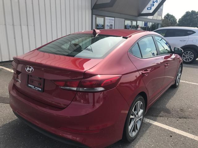 2017 Hyundai Elantra GLS (Stk: 13477D) in Thunder Bay - Image 2 of 14
