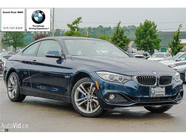 2017 BMW 430 i xDrive (Stk: PW3917) in Kitchener - Image 1 of 22