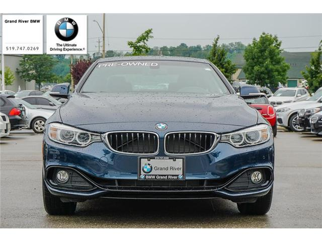 2017 BMW 430 i xDrive (Stk: PW3917) in Kitchener - Image 2 of 22