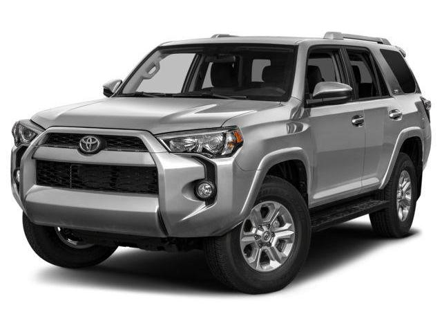 2017 Toyota 4Runner SR5 (Stk: 17480) in Peterborough - Image 1 of 10