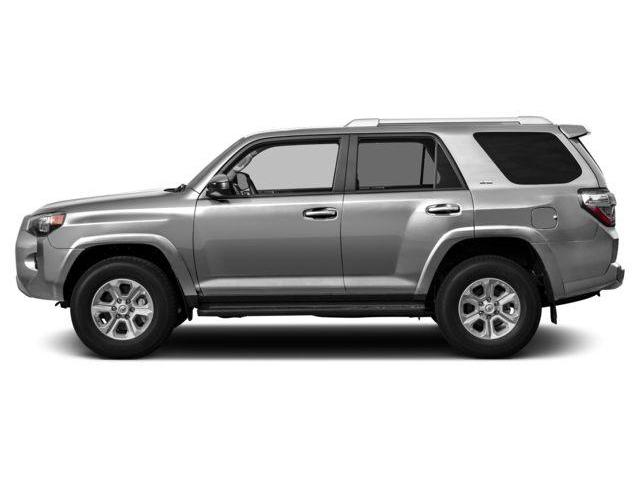 2017 Toyota 4Runner SR5 (Stk: 17480) in Peterborough - Image 2 of 10