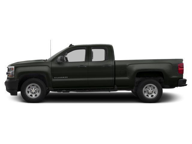 2018 Chevrolet Silverado 1500 LS (Stk: 18SL001) in Toronto - Image 2 of 9