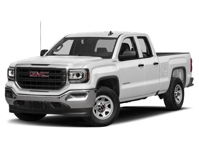 2018 GMC Sierra 1500 Base (Stk: T8K052) in Toronto - Image 1 of 9