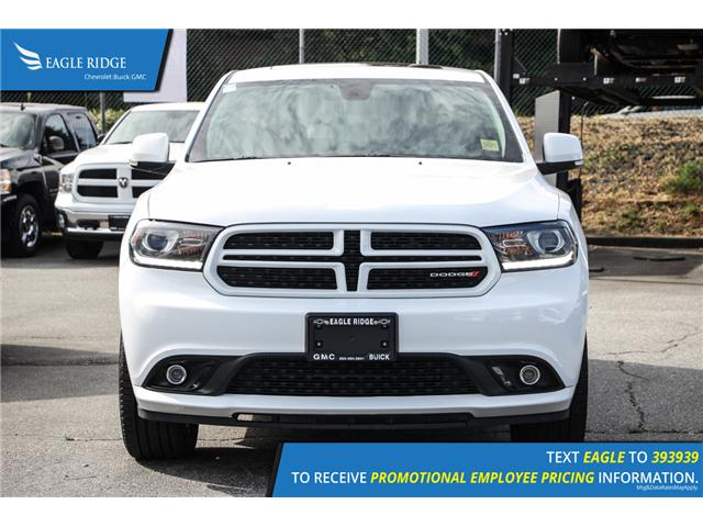 2017 Dodge Durango GT (Stk: 178206) in Coquitlam - Image 2 of 20