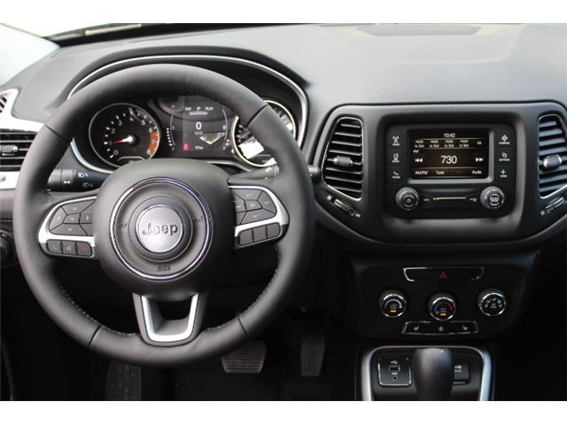 2018 Jeep Compass Sport (Stk: T106388) in Courtenay - Image 20 of 30