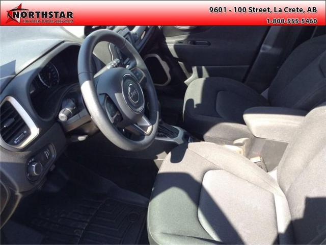 2015 Jeep Renegade Sport (Stk: PU021) in  - Image 7 of 9