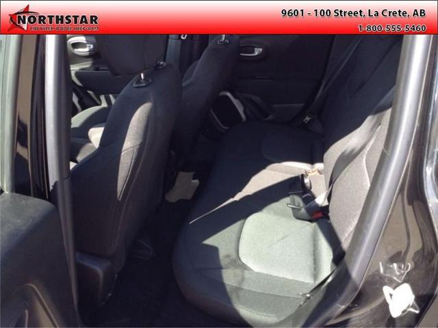 2015 Jeep Renegade Sport (Stk: PU021) in  - Image 8 of 9