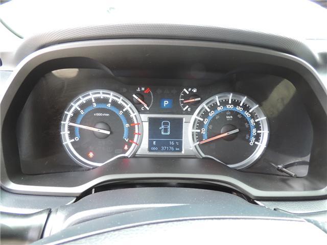 2016 Toyota 4Runner SR5 (Stk: 174701) in Brandon - Image 10 of 15