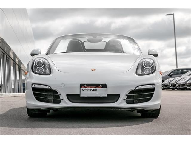 2016 Porsche Boxster PDK (Stk: U6413) in Vaughan - Image 2 of 20