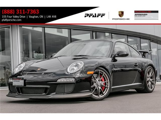 2010 Porsche 911 GT3 (Stk: U5993) in Vaughan - Image 1 of 11