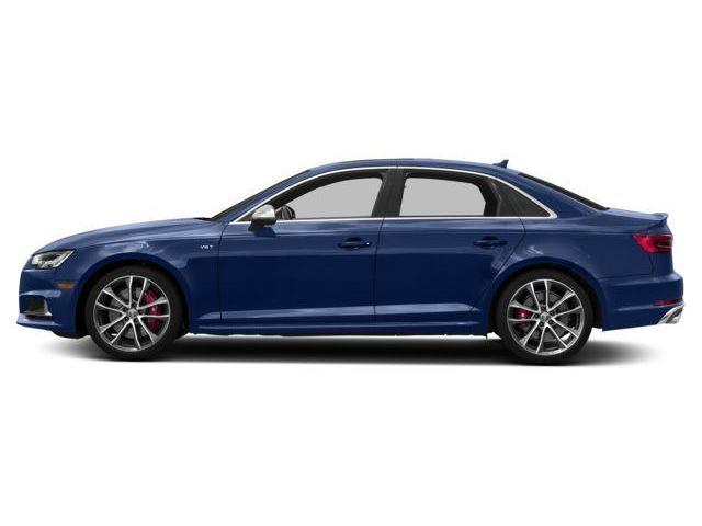 2018 Audi S4 3.0T Progressiv (Stk: AUNX2363) in Richmond - Image 2 of 9