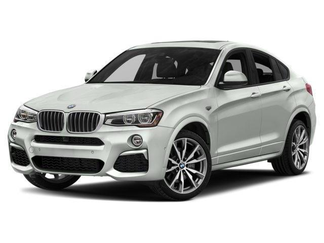 2018 BMW X4 M40i (Stk: 19685) in Mississauga - Image 1 of 9