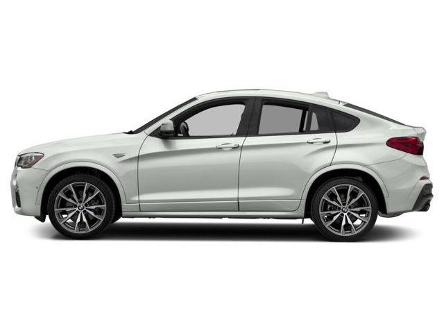 2018 BMW X4 M40i (Stk: 19685) in Mississauga - Image 2 of 9