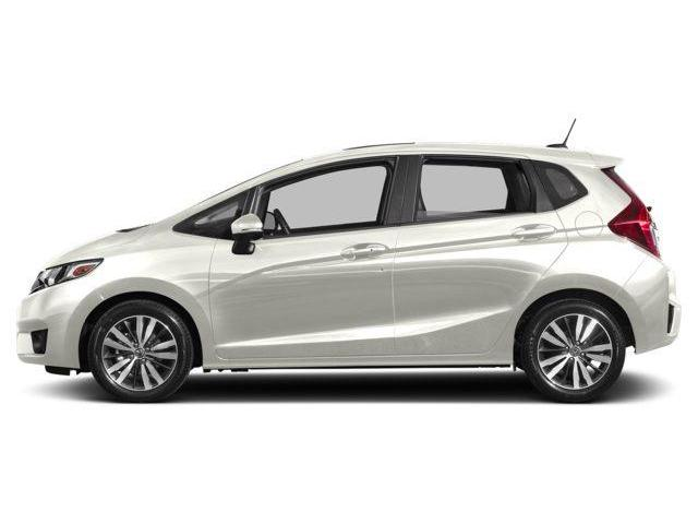 2017 Honda Fit EX-L Navi (Stk: K11049) in Kanata - Image 2 of 9