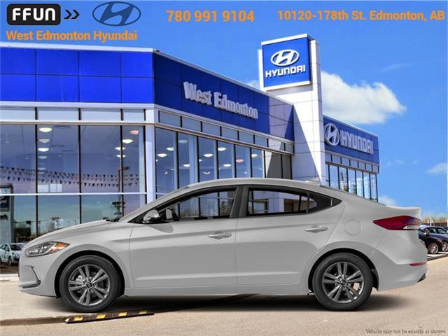 2018 Hyundai Elantra L (Stk: EL88545) in Edmonton - Image 1 of 1