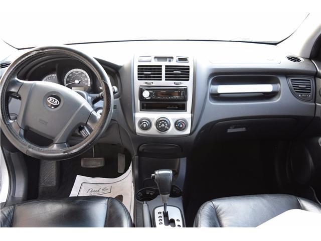 2007 Kia Sportage LX-V6 (Stk: ) in Cobourg - Image 13 of 16
