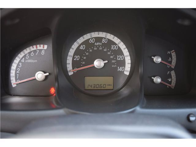 2007 Kia Sportage LX-V6 (Stk: ) in Cobourg - Image 15 of 16
