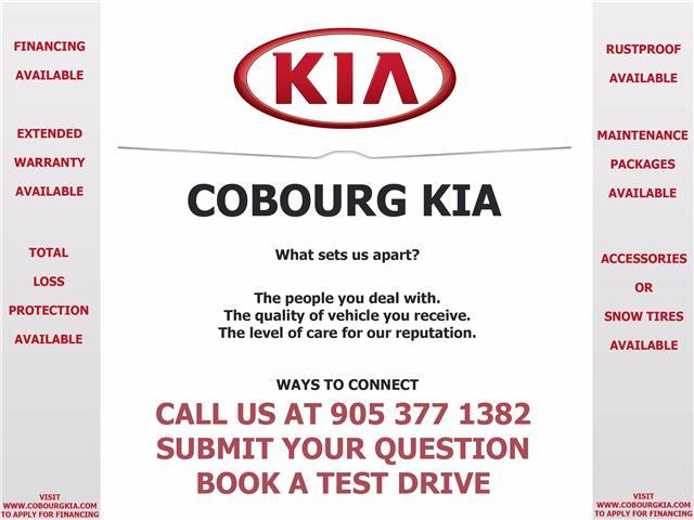 2007 Kia Sportage LX-V6 (Stk: ) in Cobourg - Image 16 of 16