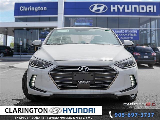 2018 Hyundai Elantra GLS (Stk: 17660) in Clarington - Image 2 of 27
