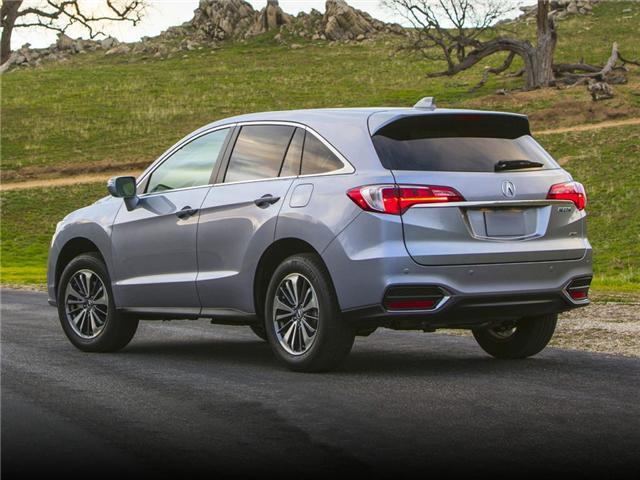 2018 Acura RDX Elite (Stk: 48041) in Saskatoon - Image 2 of 6