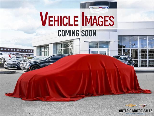 2018 Cadillac XT5 Luxury (Stk: 8107582) in Oshawa - Image 1 of 4