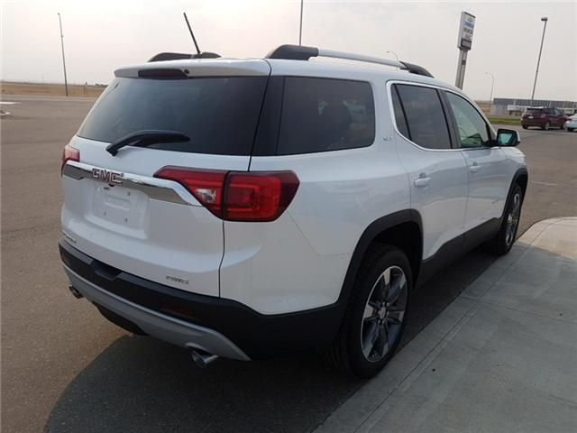 2018 gmc 6 2. delighful gmc 2018 gmc acadia slt2 stk 184349 in fort macleod  image with gmc 6 2