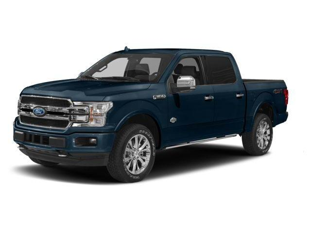 2018 Ford F-150 XLT (Stk: 8102) in Wilkie - Image 1 of 3