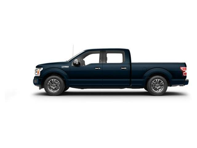 2018 Ford F-150 XLT (Stk: 8102) in Wilkie - Image 2 of 3