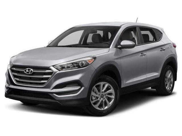 2017 Hyundai Tucson SE (Stk: 537070) in Whitby - Image 1 of 11