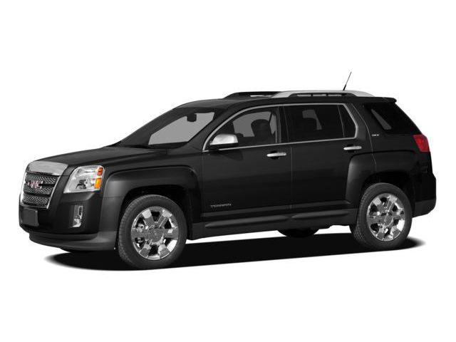 2011 GMC Terrain SLE-1 (Stk: 112636) in Brooks - Image 1 of 1