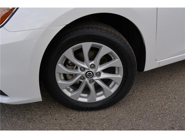 2016 Nissan Sentra 1.8 SV (Stk: 126644) in Regina - Image 2 of 30