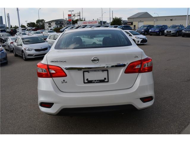2016 Nissan Sentra 1.8 SV (Stk: 126644) in Regina - Image 5 of 30