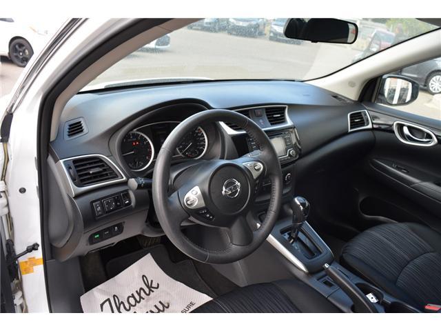 2016 Nissan Sentra 1.8 SV (Stk: 126644) in Regina - Image 9 of 30
