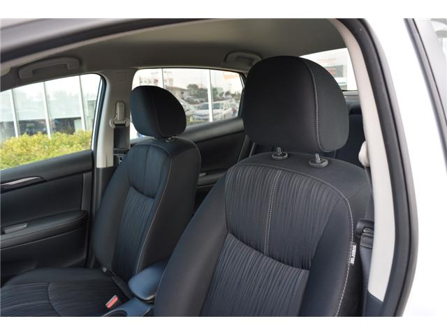 2016 Nissan Sentra 1.8 SV (Stk: 126644) in Regina - Image 10 of 30