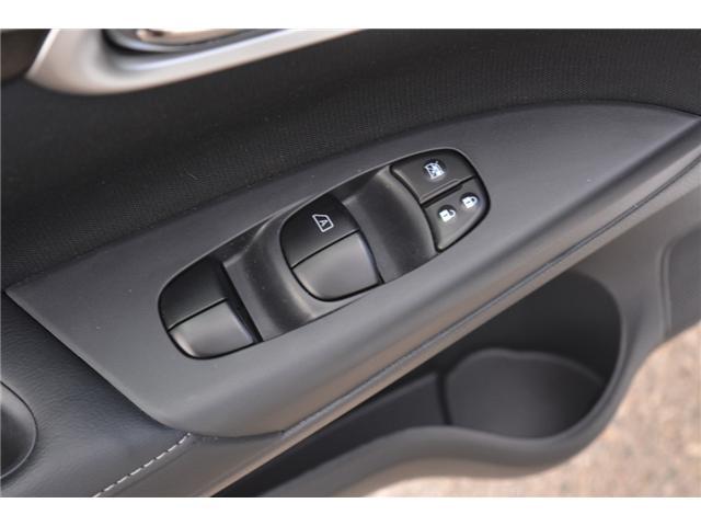 2016 Nissan Sentra 1.8 SV (Stk: 126644) in Regina - Image 11 of 30