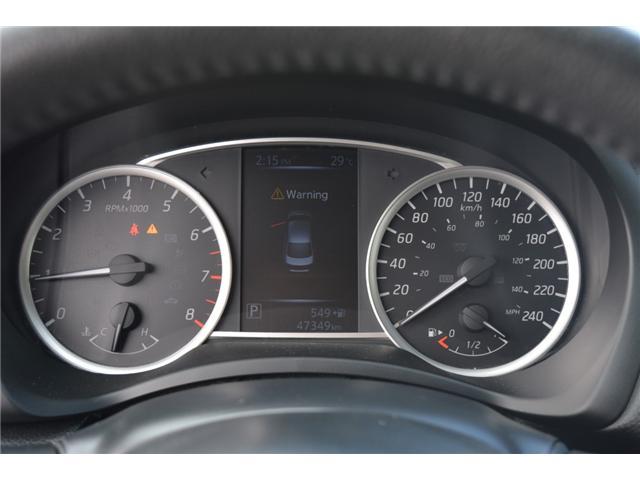 2016 Nissan Sentra 1.8 SV (Stk: 126644) in Regina - Image 12 of 30