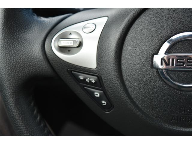 2016 Nissan Sentra 1.8 SV (Stk: 126644) in Regina - Image 16 of 30