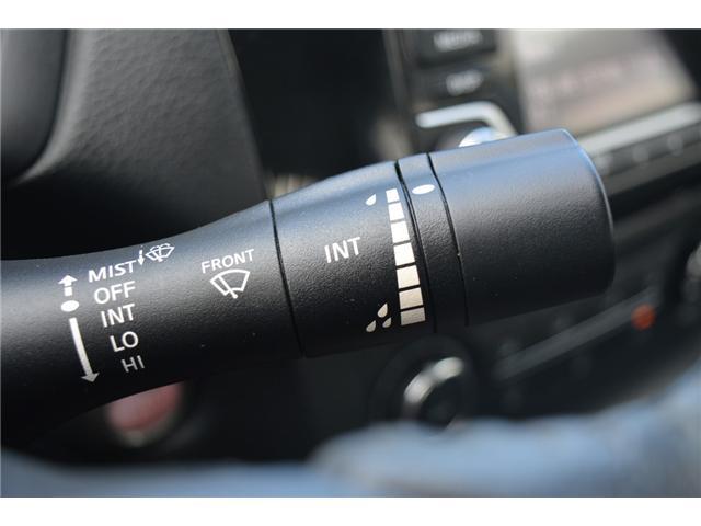 2016 Nissan Sentra 1.8 SV (Stk: 126644) in Regina - Image 18 of 30