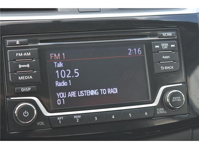 2016 Nissan Sentra 1.8 SV (Stk: 126644) in Regina - Image 19 of 30