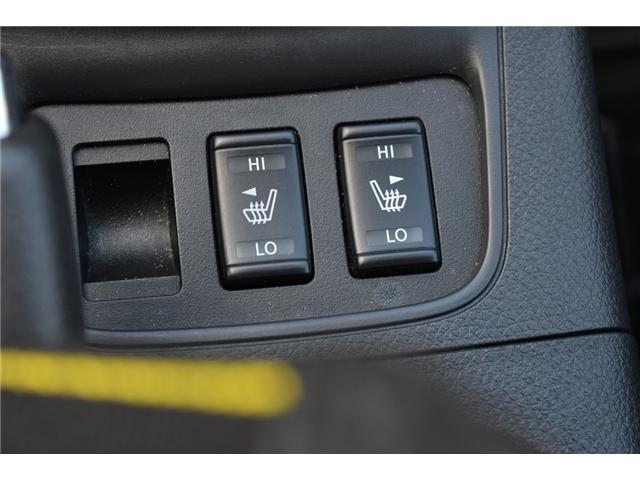 2016 Nissan Sentra 1.8 SV (Stk: 126644) in Regina - Image 25 of 30