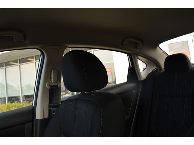 2016 Nissan Sentra 1.8 SV (Stk: 126644) in Regina - Image 27 of 30