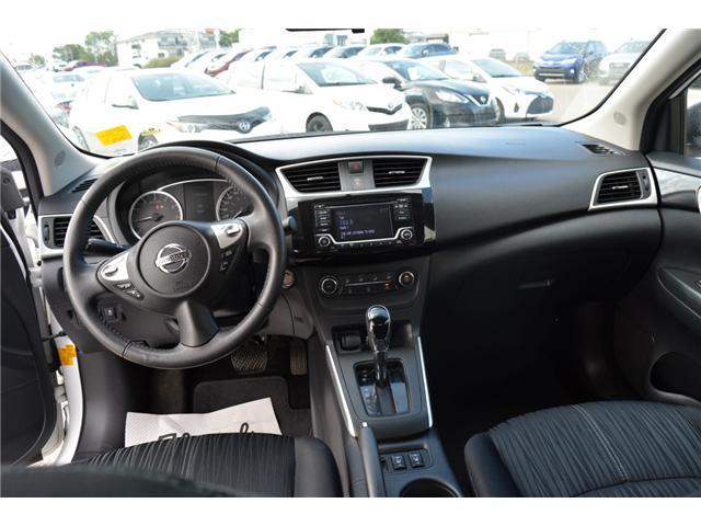 2016 Nissan Sentra 1.8 SV (Stk: 126644) in Regina - Image 30 of 30
