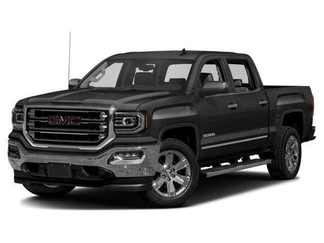 2018 GMC Sierra 1500 SLT (Stk: G8K007) in Mississauga - Image 1 of 9