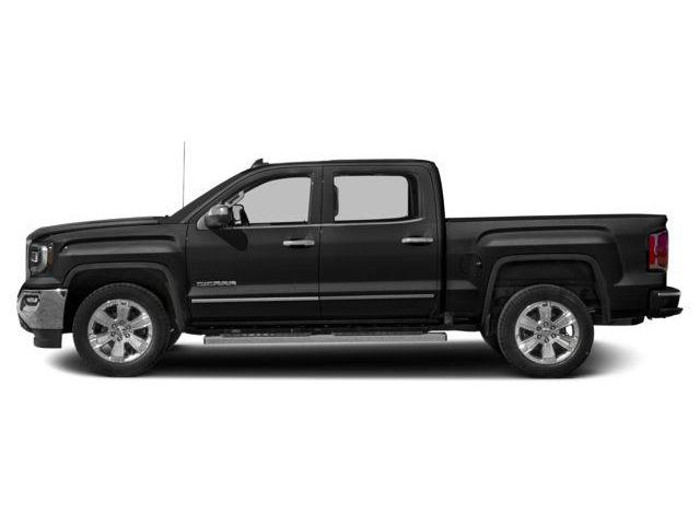 2018 GMC Sierra 1500 SLT (Stk: G8K007) in Mississauga - Image 2 of 9
